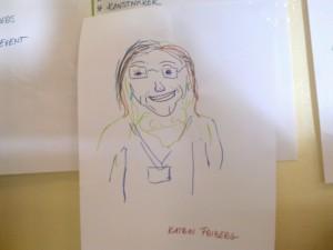 Katrin Friberg