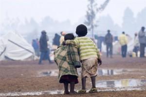Fotograf Gerorgina Cranston/UNICEF